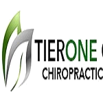 Tier One Chiro Logo