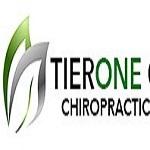 Tier One Chiro Logo