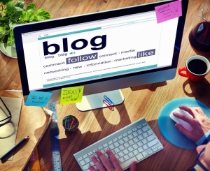Is Blogging Important