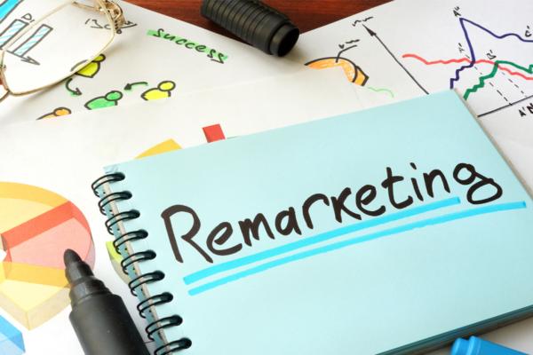 Re-marketing Tactics