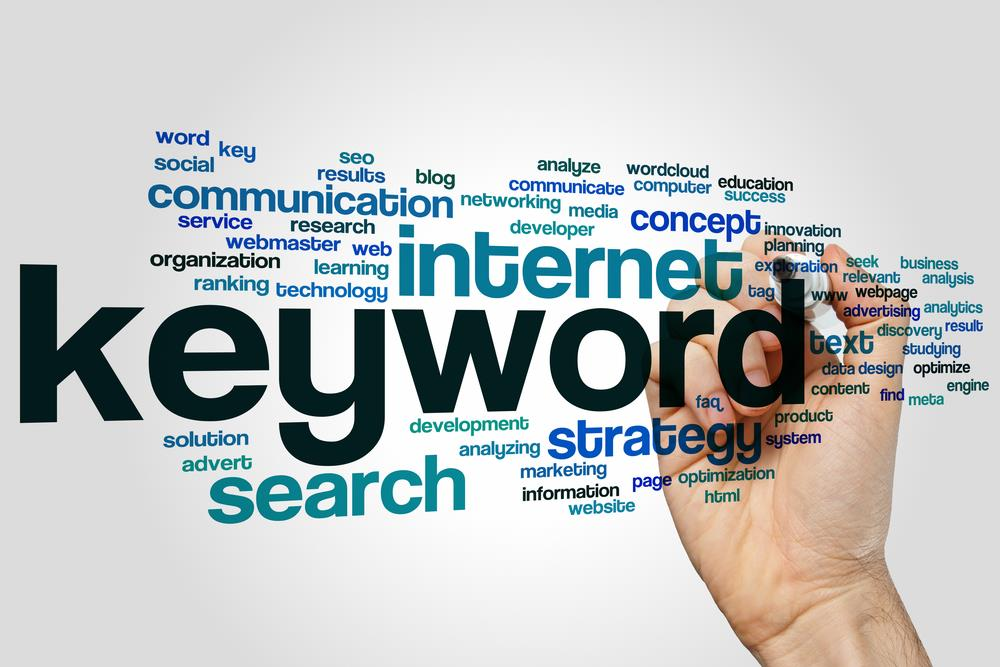 seo keywords kayzoe