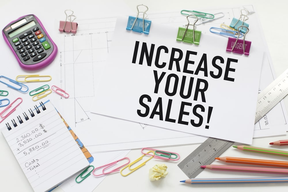 E-Commerce Sellers