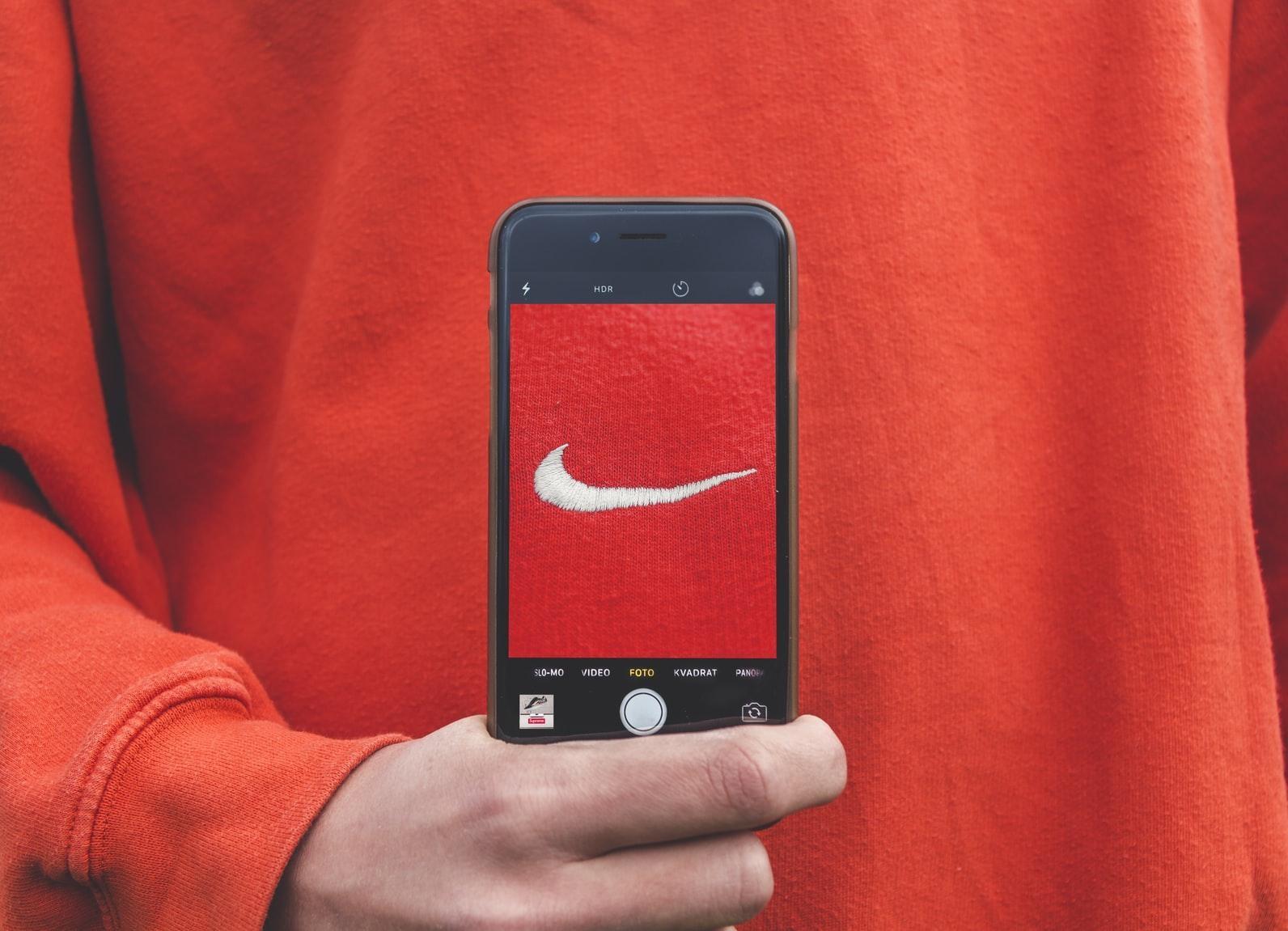 Nike Brand Shirt