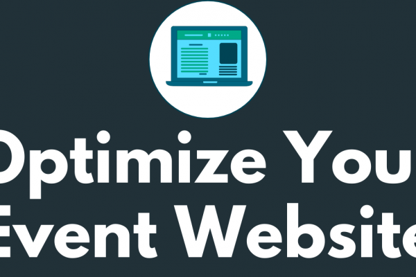 Optimize Your Event Website
