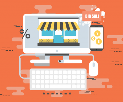 eCommerce Website Requirements