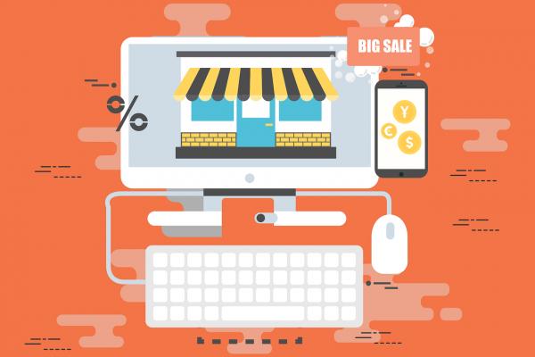 eCommerce Website Requirements