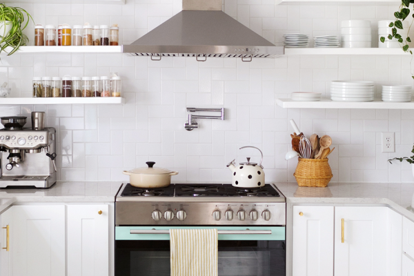 Modify Your Old Kitchen