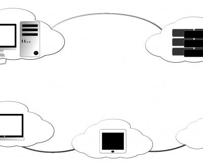 Database Design Diagram